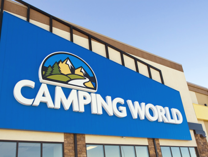 Camping World shares plans to open new SuperCenters