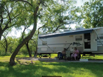 RVing in Texas highlights free 72-ounce steak offer