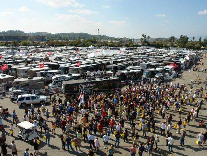 'California RV Show' Set For Oct. 5-14 in Pomona
