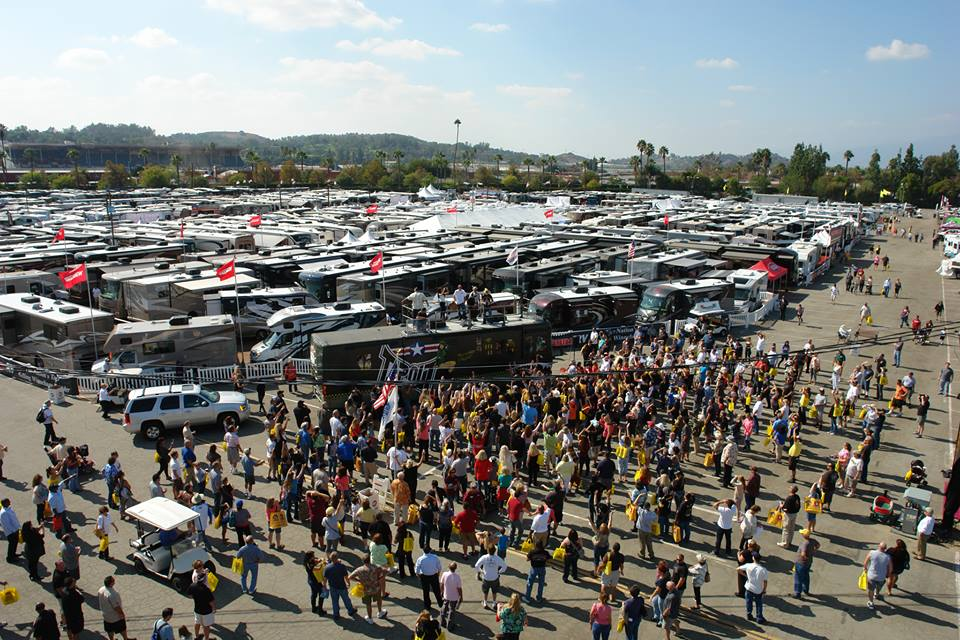 California Rv Show >> California Rv Show Set For Oct 5 14 In Pomona Welcome To Bsb