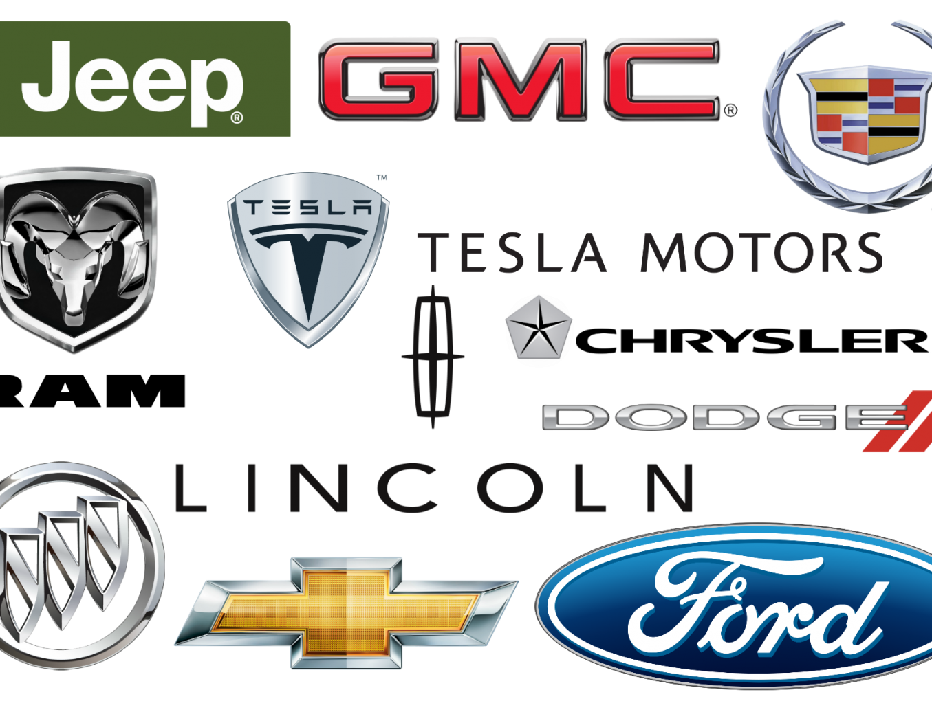 Automakers Report Drop in Vehicle Sales for July